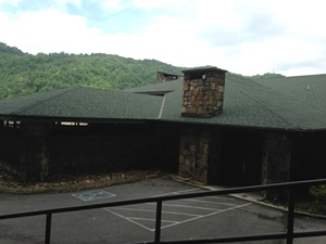 Nanatahala Outdoor Center