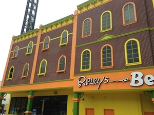 Comercial Framing Contractor | Ripleys