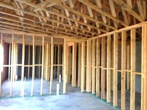 Rough Carpentry | H.R. Davis Commercial Framing Contractor