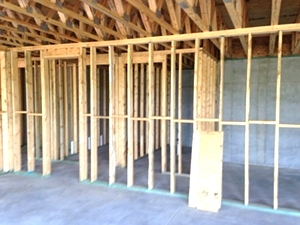 Rough Carpentry | H.R. Davis Commercial Framing Contractor